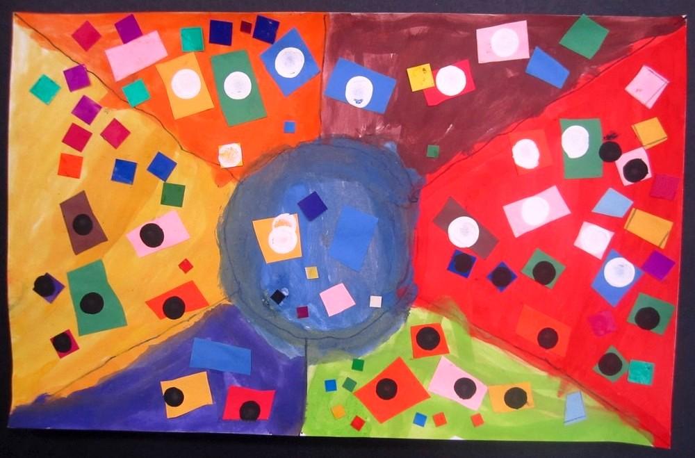 Les artistes du milieu Rouge (7)