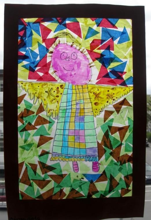 Les artistes du milieu Vert (6)